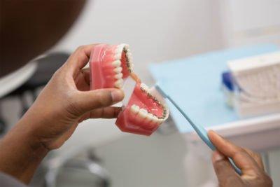 Dental Care in Kensington