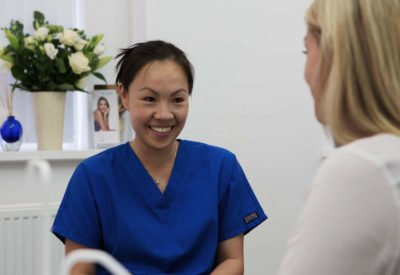 General Dentist in Kensington