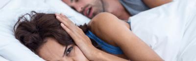Anti-Snoring Treatment
